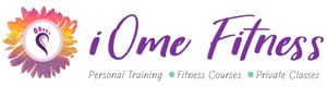 iOme Fitness Indoor Garden Personal Training Gym